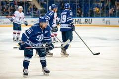 Igumnov Ivan 56 Fotografia de Stock