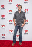IHeartRadio festiwal muzyki zdjęcia stock