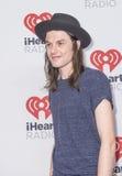 IHeartRadio festiwal muzyki Fotografia Royalty Free
