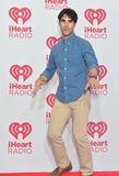 IHeartRadio Music Festival Royalty Free Stock Image
