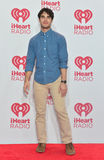 IHeartRadio Music Festival Royalty Free Stock Photos