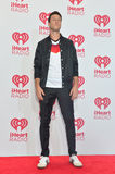 IHeartRadio Music Festival Royalty Free Stock Photo