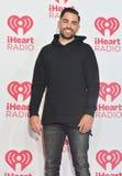 IHeartRadio Music Festival Stock Photography