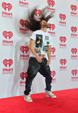 IHeartRadio Music Festival Royalty Free Stock Photography