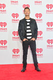 IHeartRadio Music Festival Stock Images