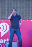 IHeartRadio Music Festival Royalty Free Stock Images