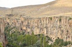 Ihlara Valley Turkey Royalty Free Stock Photo