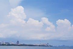 Ihr bestes Meer in Thailand Lizenzfreie Stockfotografie