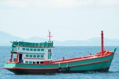 Ihr bestes Meer in Thailand Stockfotografie