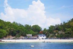 Ihr bestes Meer in Thailand Lizenzfreie Stockbilder