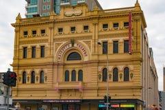 Ihre Majestät Theatre in Adelaide, Süd-Australien Stockfoto