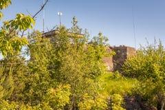 II бункер WW Стоковое Изображение