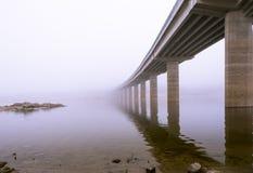 最低水位第II级 图库摄影