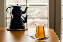 茶II 免版税库存照片