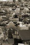 ii do kościoła vista zdjęcie stock