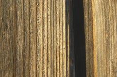 ii do tła drewniane Zdjęcie Royalty Free