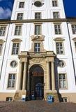 Ii - grodowy Gottorf, Niemcy - Zdjęcia Stock