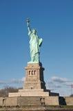 ii swobody statua pomnikowa krajowa Zdjęcia Stock