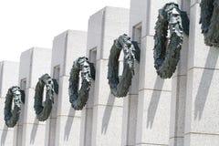 ii wojenny pomnika świat Fotografia Royalty Free
