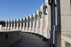 ii wojenny pomnika świat Zdjęcie Royalty Free