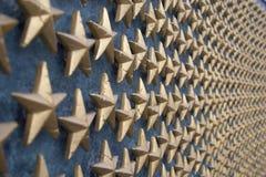 ii wojny pomnik świat Zdjęcie Royalty Free