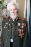 II World War Veteran Royalty Free Stock Photos
