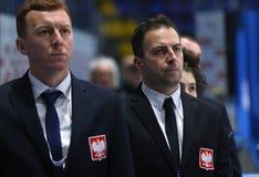 IIHF 2020 Ice Hockey U20 World Championship Div 1 Group B