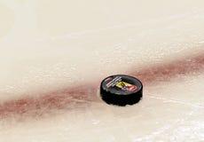 IIHF kobiet Lodowego hokeja Światowy mistrzostwo Rosja v Finlandia - brązowego medalu dopasowanie - fotografia stock