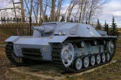 III штурмовое орудие Германия Стоковая Фотография RF
