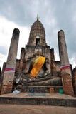 III antiguo tailandés Foto de archivo