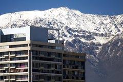 iii do Santiago zdjęcie stock