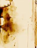 iii papier plamiący Fotografia Royalty Free