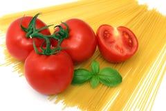 iii pasta setting στοκ εικόνα με δικαίωμα ελεύθερης χρήσης