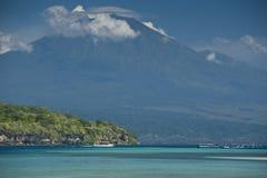 Free Ijen Volcano And Menjangan Island Stock Image - 42658471