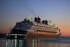 IJmuiden, los Países Bajos - puede, 25to 2017: Magia de Disney Fotos de archivo libres de regalías