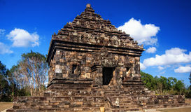 Ijo-Tempel 2 Lizenzfreies Stockfoto