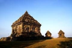 Ijo-Tempel stockfoto
