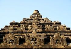 Ijo-Tempel, Yogyakarta, Indonesien Stockbilder