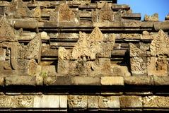 Ijo-Tempel, Yogyakarta, Indonesien lizenzfreie stockfotografie