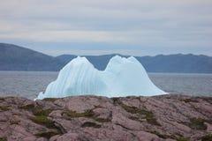 ijsberg Royalty-vrije Stock Foto's