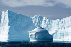 ijsberg stock foto