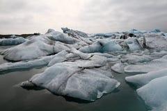 ijsberg stock foto's