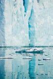Ijsberg stock afbeeldingen