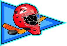 Ijshockey Stock Afbeelding