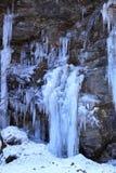 ijskegel Stock Afbeeldingen