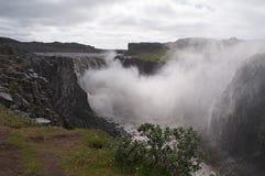 IJsland, Noordelijk Europa Stock Foto
