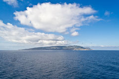 IJsland Sardinige Royalty-vrije Stock Afbeeldingen