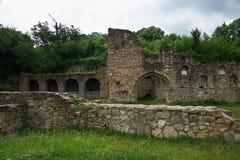 Ikalto-Kloster, Georgia stockfoto