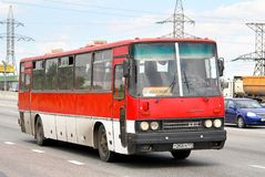 Ikarus 250 Royalty Free Stock Photo