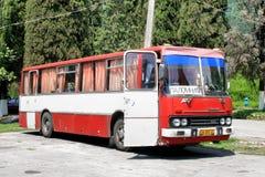 Ikarus 255 стоковое фото